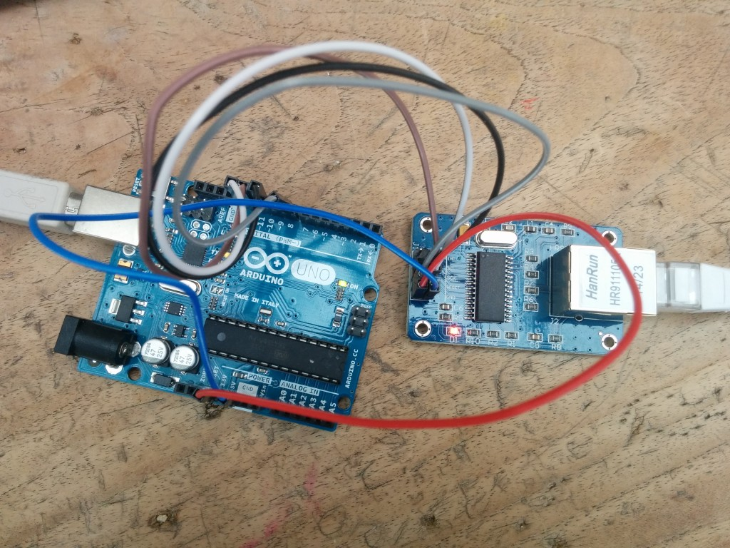 Send data from Arduino to Thingspeak – SIXFOOTSEVEN